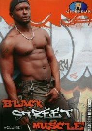 Black Street Muscle Porn Movie