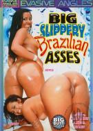 Big Slippery Brazilian Asses Porn Movie