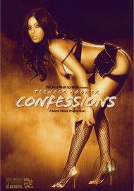 Teenage Hooker Confessions
