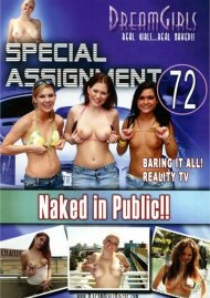 Dream Girls: Special Assignment #72 Porn Video