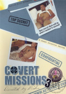 Covert Missions 3 Porn Movie