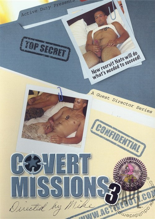 Covert Missions 3 image