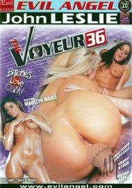 Voyeur #36, The