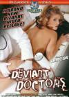 Deviant Doctors Boxcover