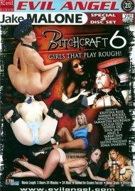 Bitchcraft #6 Porn Video