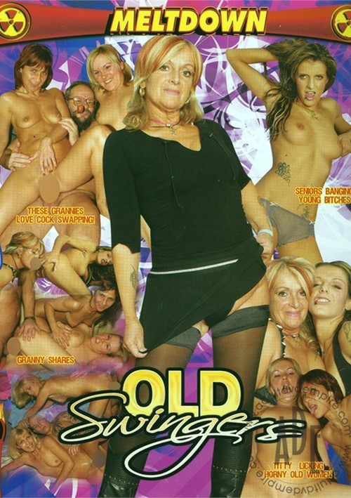 Free old swingers