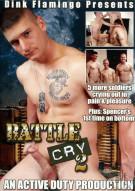 Battle Cry 2 Gay Porn Movie