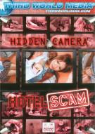 Hidden Camera Hotel Scam Porn Movie