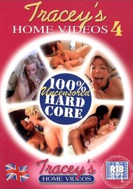Tracey's Home Videos 4 Porn Video