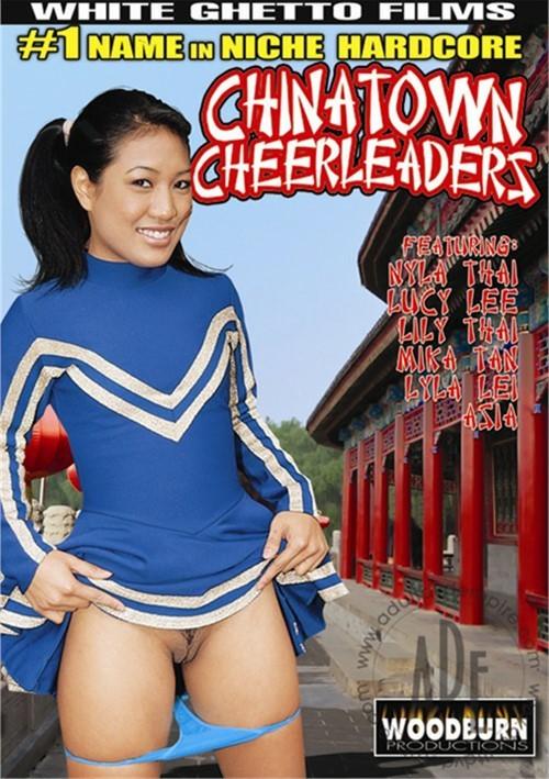 China town porn