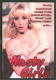 Nasty Girls Movie