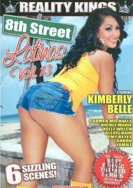 8th Street Latinas Vol. 13 Porn Movie