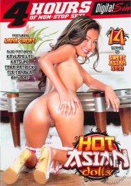 Hot Asian Dolls Porn Video