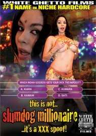 This Is Not Slumdog Millionaire... It's A XXX Spoof!