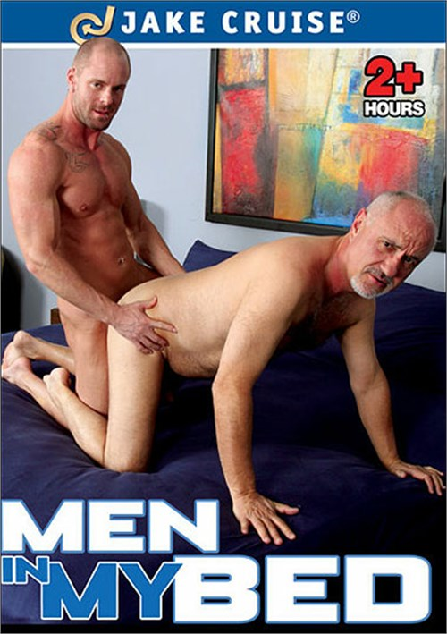 Men In My Bed Boxcover