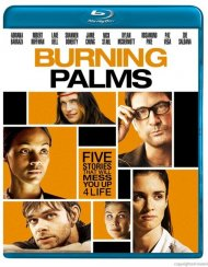 Burning Palms Gay Cinema Movie