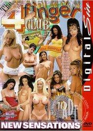 4 Finger Club 3, The Porn Video
