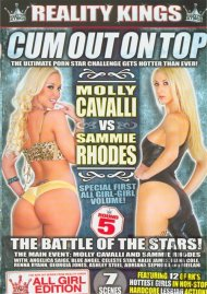 Cum Out On Top: Molly Cavalli Vs. Sammie Rhodes