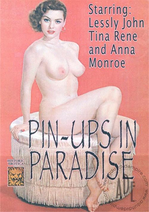 Pin-ups In Paradise