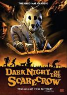 Dark Night Of The Scarecrow Movie
