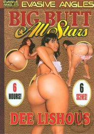 Big Butt All Stars: Dee Lichous Porn Video