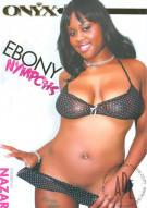 Ebony Nympohs Porn Movie
