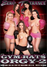 Gym Rats Orgy 2 Porn Video