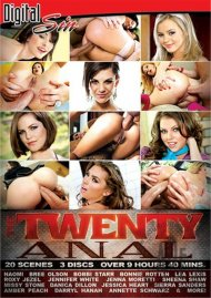 Twenty: Anal, The Porn Video