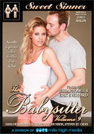Babysitter Vol. 9, The Porn Movie