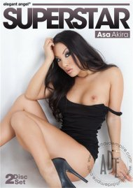 Superstar: Asa Akira Porn Video