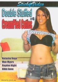 Double Stuffed CreamPied Cuties 6 Porn Movie