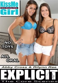 KissMe Girl Explicit Abby & Rilynn image