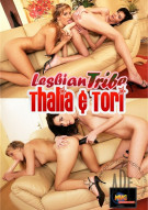 Lesbian Tribe: Thalia & Tori Porn Video