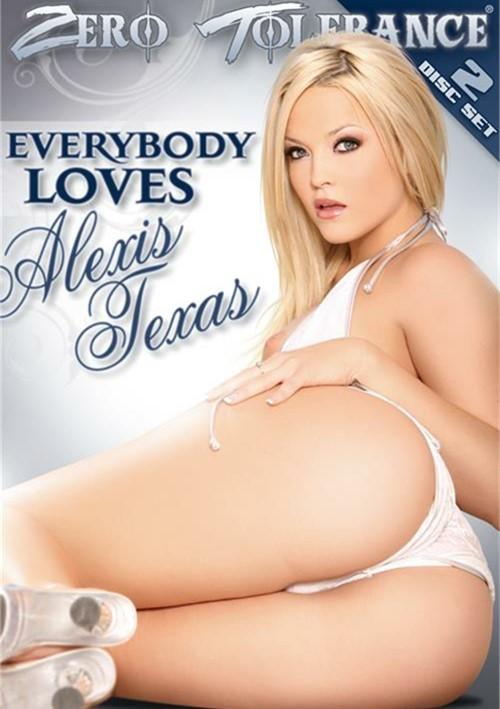 Everybody Loves Alexis Texas