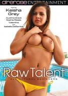 Raw Talent Porn Video
