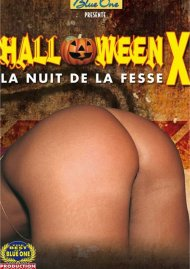 Halloween X: The Night Of Spanking (French) Porn Video