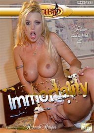Immortality Porn Video