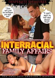 Interracial Family Affairs Porn Video