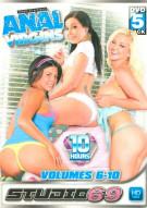 Anal Virgins Vol. 6-10 Porn Movie