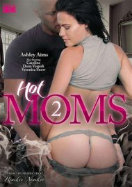 Hot Moms Porn Video