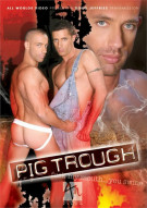 Pig Trough Gay Porn Movie