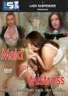 Maid For A Mistress Boxcover