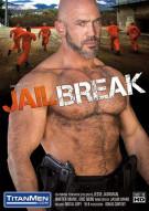 Jailbreak Gay Porn Movie