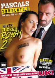 Never Fucked Rough 2 Porn Video