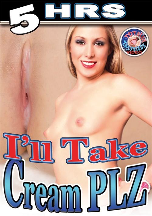 Ill Take Cream PLZ