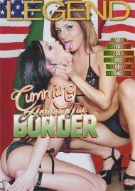 Cumming Across The Border