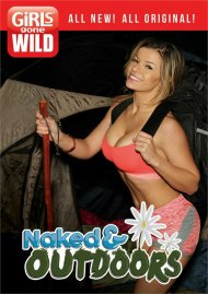 Girls Gone Wild: Naked & Outdoors porn DVD from GGW.