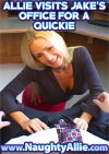 Allie Visits Jake's Office for a Quickie Boxcover