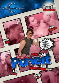 Nerd Pervert Vol. 24 Porn Video