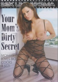Your Mom's Dirty Secret Porn Video